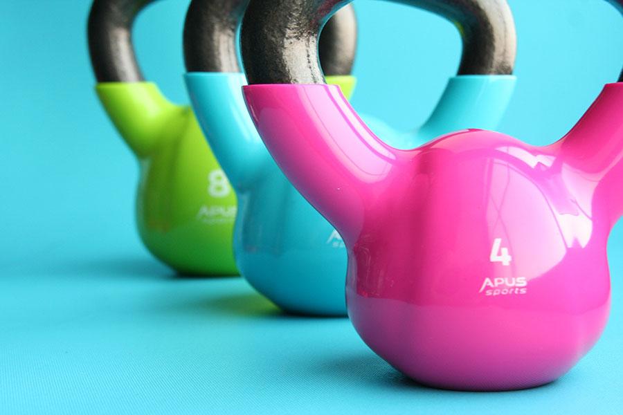 dlaczego warto wybrać siłownie