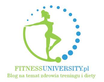 Fitnessuniversity.pl - Blog treningowo-dietetyczny